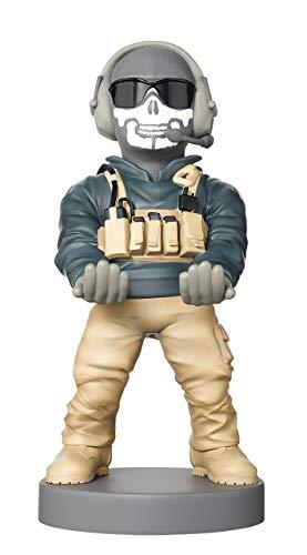 Cable Guy - Call of DutySimon Ghost Riley