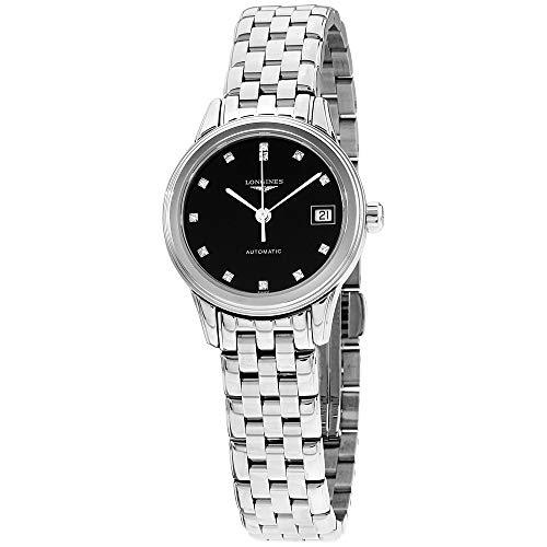 Longines Flagship reloj de señoras L42744576