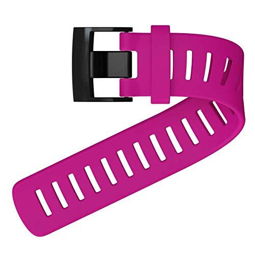 Suunto Dive D4i Novo Erweiterungsarmband, pink