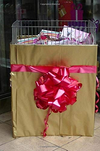 Box with Ribbon Journal