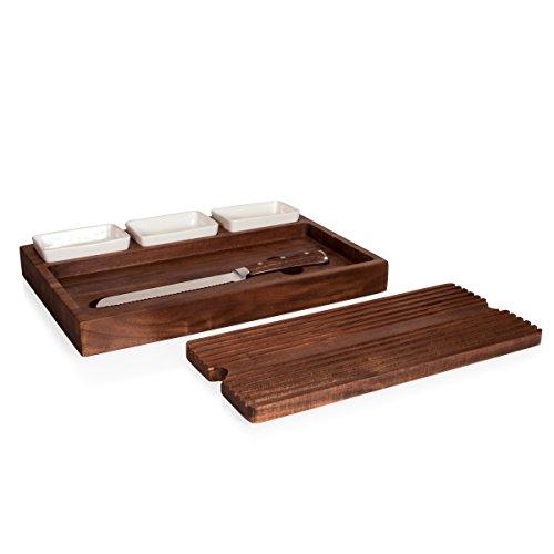 Bruschetta Bread Board/Serveware