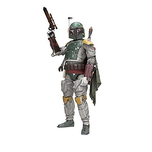 Star Wars Black Series Deluxe Figure 2 (Hasbro F12715L1)