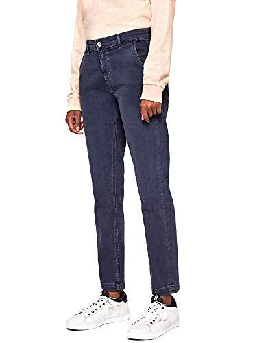 Pepe Jeans PL211067YB6R Hosen Frauen Blau 28