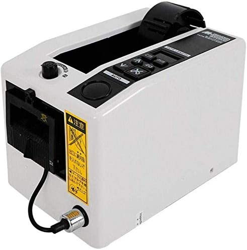 25 opinioni per TOPQSC Distributore Automatico di Nastri M-1000 Taglierina Adesiva a Nastro per