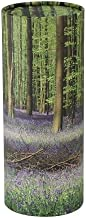 Memorials4u Back-to-Nature Scattering Tube, Biodegradable Cremation Urn to Scatter Ashes - Affordable Urn for Ashes - Eco friendly Urn - Scatter Tube Cremation Urn Deal - Adult Size 14 inch Tall