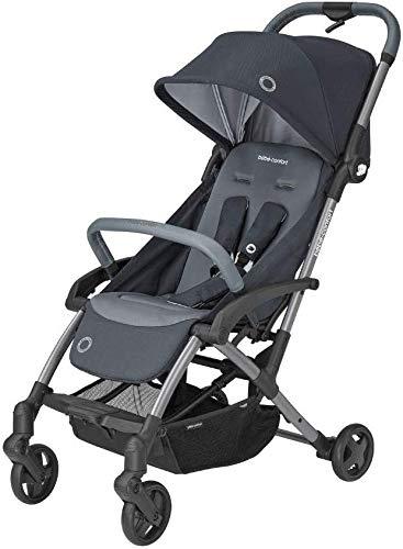 Bébé Confort Laika 2 - Silla de paseo (8,7 kg)