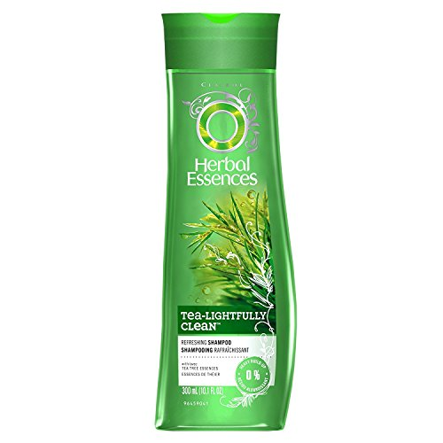 Herbal Essences Tea-Lightfully Clean Refreshing...