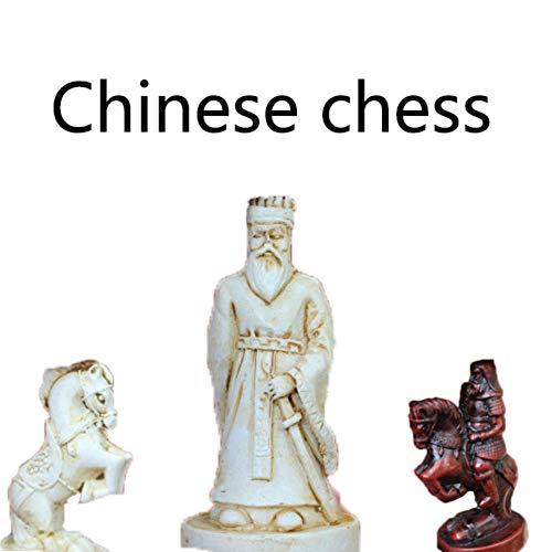 Lyy Chinesisches Schach Set
