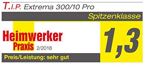 T.I.P. Extrema 300/10 Pro Schmutzwasserpumpe - 6