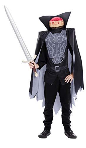 EUROCARNAVALES Disfraz de Vampiro Decapitado para niños