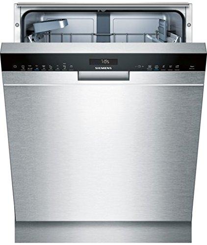 Siemens iQ500 SN458S00IE Halb ei...