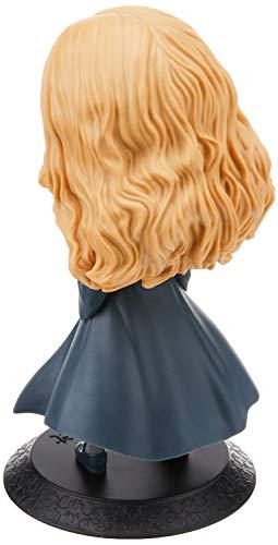 Figura de Colección de Hermione Granger QPOSKET II Color Especial Pastel Brillante Versión B 14cm Banpresto Harry Potter… 2