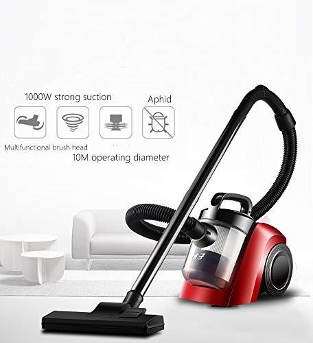 Buy Bargain Household Vacuum Cleaner Portable Push Rod Small Vacuum Cleaner 1000W Powerful Vacuum Cl...