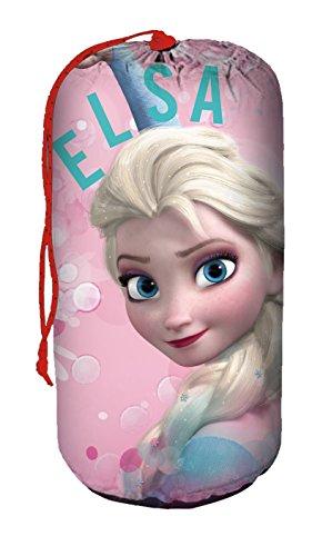 Frozen die Eiskönigin Schlafsack 140 x 70 cm