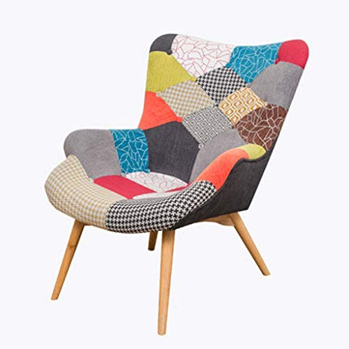 sillón nordico de la marca SHANGU