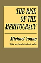 Best michael young the rise of the meritocracy Reviews