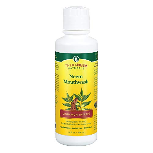 Organix South: Neem Enjuague Bucal...