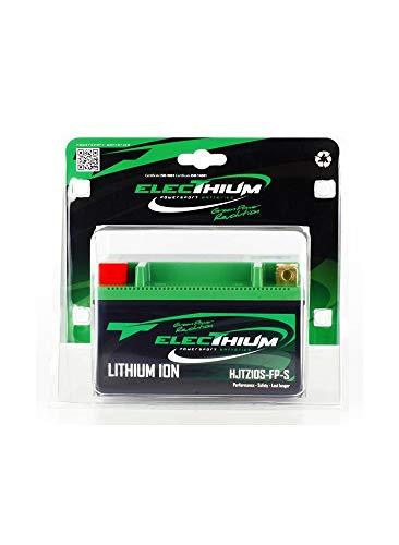 Batería de litio HJTZ10S-FP-S 12V Electhium
