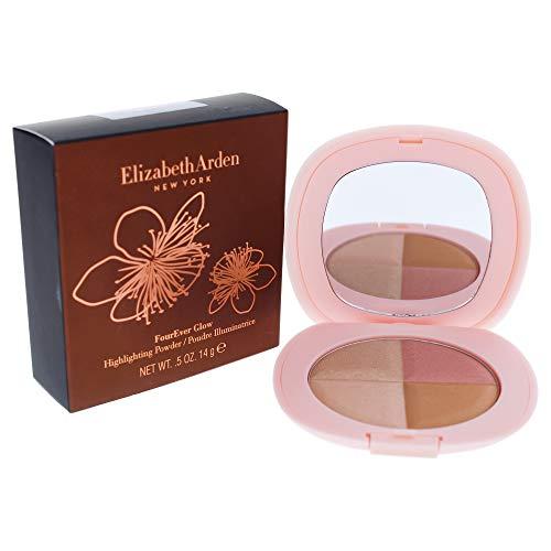 Elizabeth Arden Fourever Glow Highlighter Powder