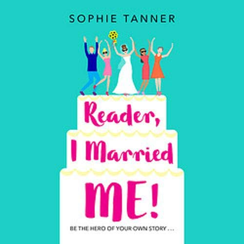 Reader I Married Me cover art