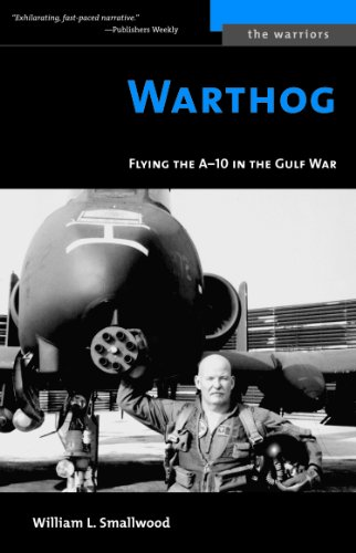 Warthog (P) (English Edition)