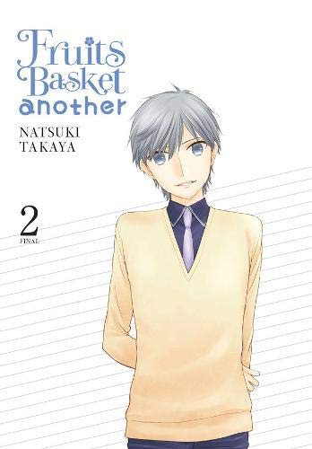 Compare Textbook Prices for Fruits Basket Another, Vol. 2 Fruits Basket Another, 2 Translation Edition ISBN 9781975382247 by Takaya, Natsuki