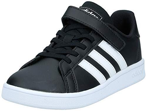 adidas Grand Court C, Zapatillas de Tenis Unisex Niño,...