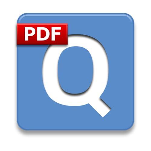 qPDF Notes - PDF Reader, Annotator and Form Filler