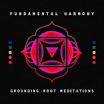 Grounding Root Meditations
