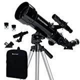 Celestron - 70mm Travel Scope - Portable Refractor...