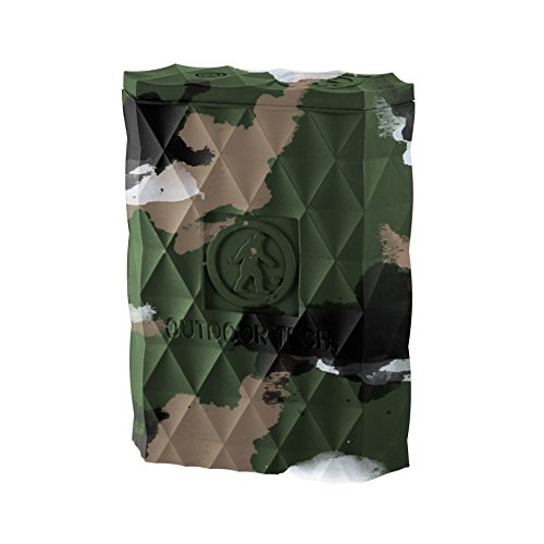OUTDOOR TECH OT1600-CAM Kodiak Powerbank camouflage