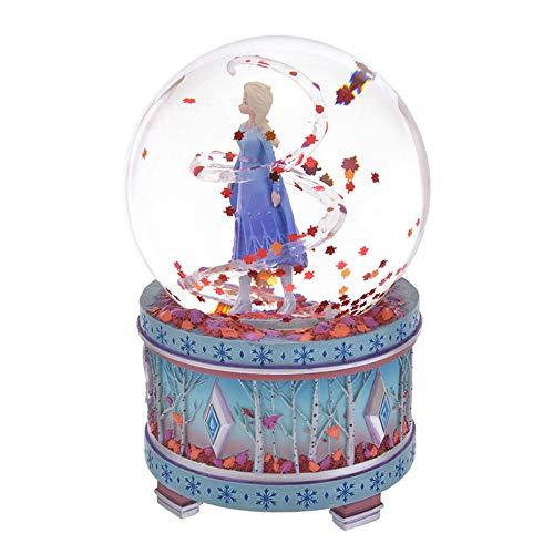 Disney(ディズニー)『エルサスノードームアナと雪の女王2』