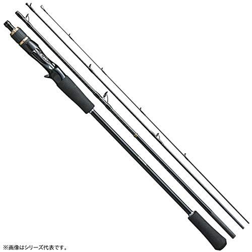 シマノ(SHIMANO) ロッド フリーゲーム XT B510ML ベイトモデル