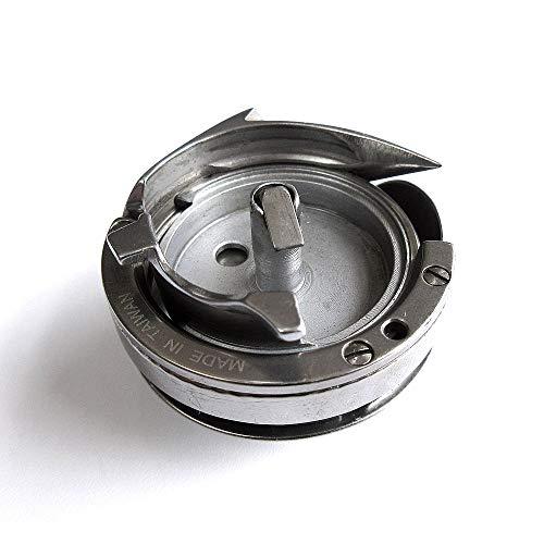 Gancho completo para máquinas de coser industriales Durkopp Adler 167, 168, 267