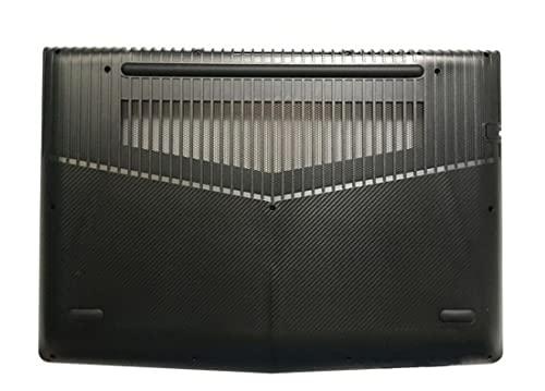 HuiHan Reemplazo para Lenovo Legion Y520 R720 Y520-15 R720-15 Carcasa inferior AP13B000400