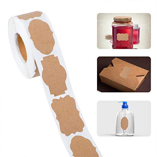 Aufkleber|Versandaufkleber |8 verschiedene Farben und Designs|Geschäftsaufkleber für handgefertigte Waren|Hochzeitsaufkleber oder Umschlagsiegel