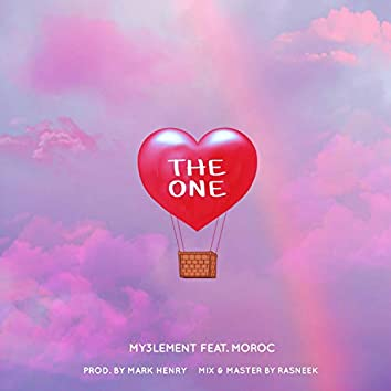 The One (feat. MoRoc)