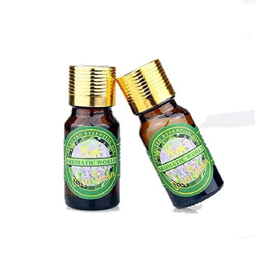 rainnao - Perfume para coche, 10 ml