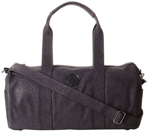 Viktor & Rolf Men's Duffle Travelling Bag, Black, One Size
