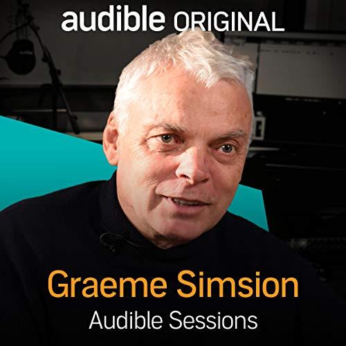 Graeme Simsion cover art