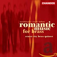Brass Quintet: Romantic Music for Brass