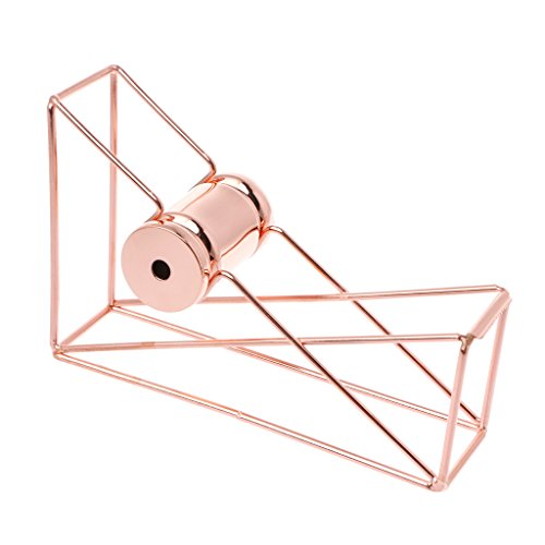 peng rose goud holle tape snijder washi opslag organisator briefpapier kantoorbenodigdheden