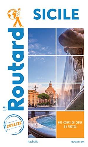 Guide du Routard Sicile 2021 (Le Routard)