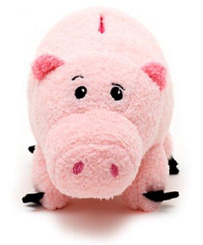 Disney Peluche Toy Story cerdo tipo hucha Hamm 17 cm