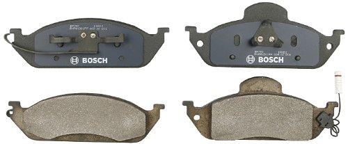 Bosch BP760 QuietCast Premium Semi-Metallic Disc Brake Pad | Amazon Set
