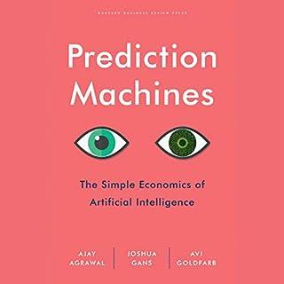 Prediction Machines Titelbild