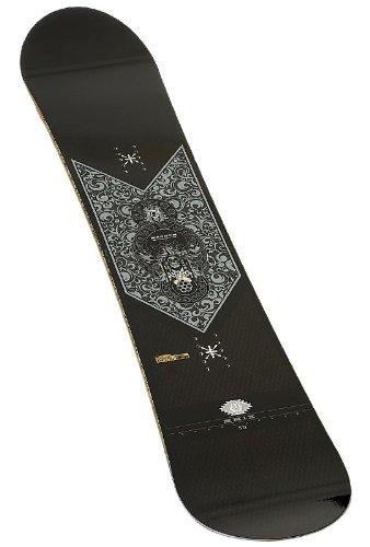 Nitro - Snowboard - Magnum Gunslinger, Ohne Zuordnung, Gr. 165