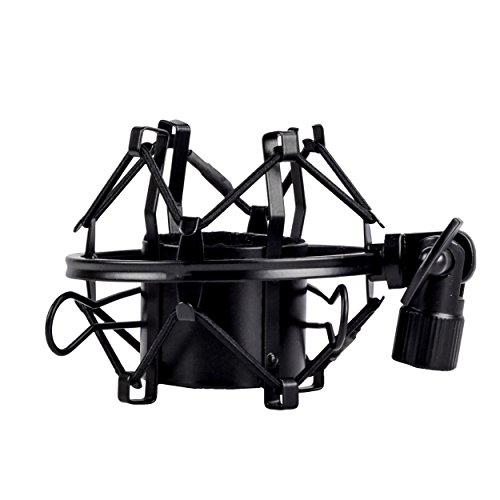 Nady SSM-3 - Shock Mount for Nady SCM 900/910/920/1000 and TCM 1000 studio microphones