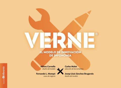 Verne: El Modelo De Innovación De Infonomia