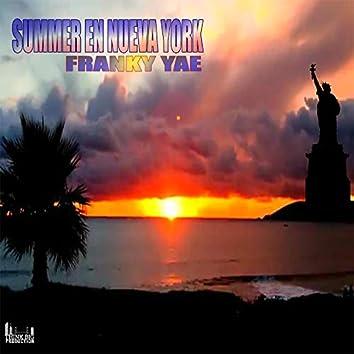 Summer en Nueva York
